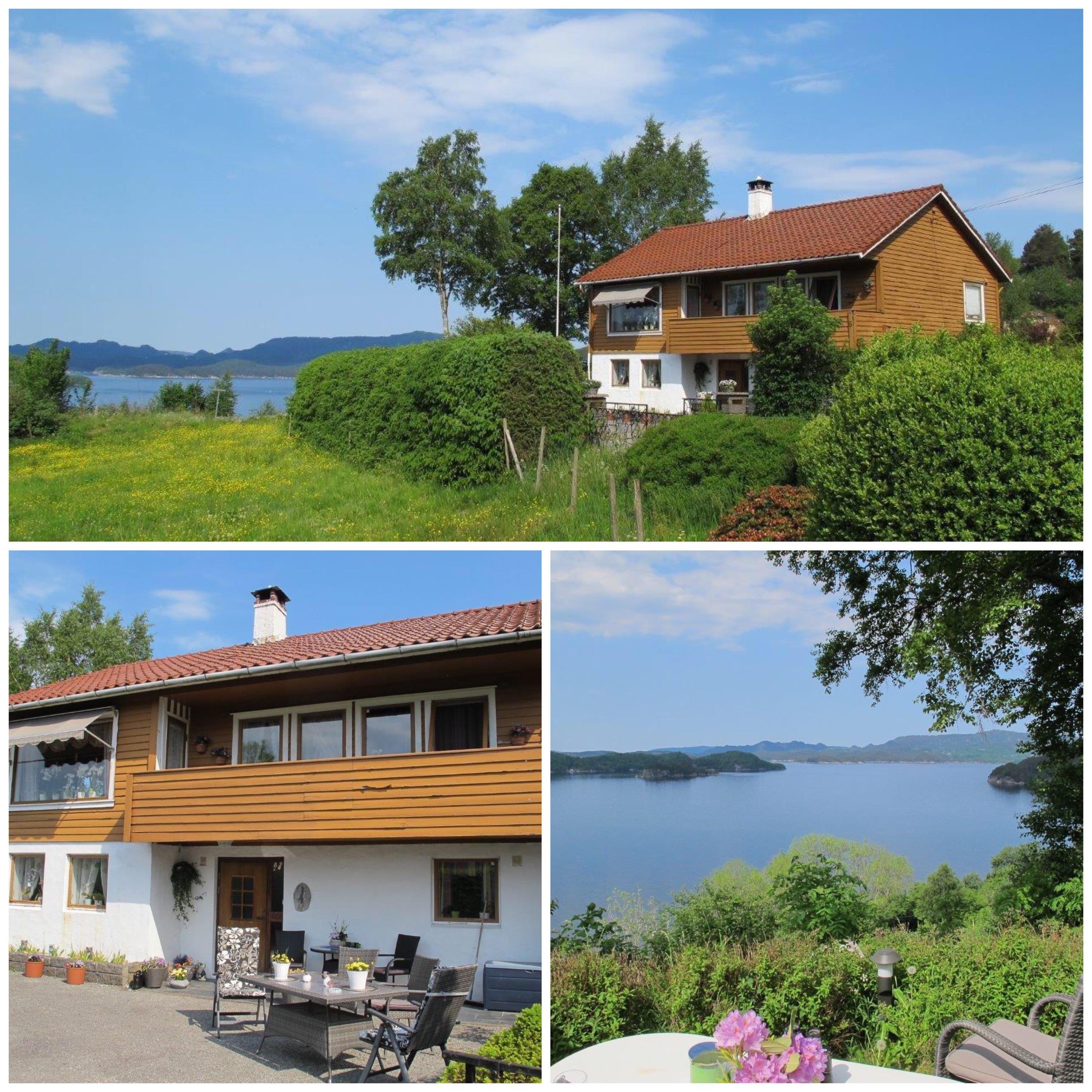 Aktuelles von Tysnes - Angeln, Bootsverleih und Ferienhaus auf ...